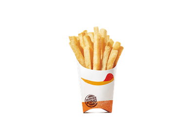 Fries Medium