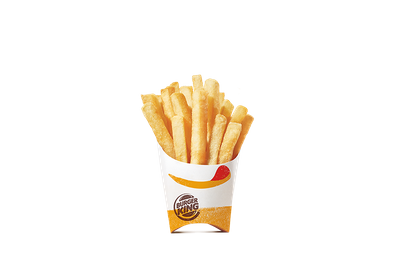Fries Small