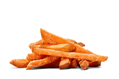 Sweet Potato Fries Large